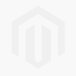 Ögon Designs Womens Card Holder Quilted Button Silver