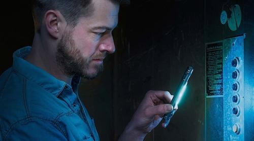 LED torch - LIGHT@WORK