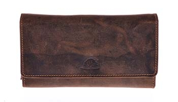 ladies leather wallets / purses